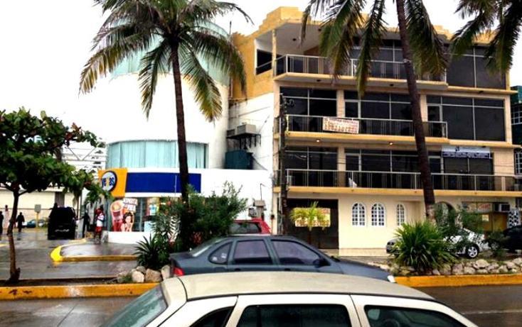 Foto de local en renta en  , ignacio zaragoza, veracruz, veracruz de ignacio de la llave, 384678 No. 01