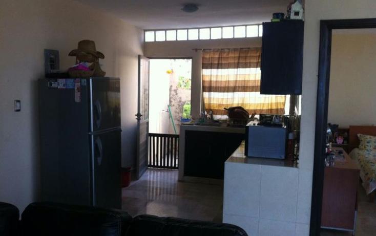 Foto de departamento en renta en  , ignacio zaragoza, veracruz, veracruz de ignacio de la llave, 536985 No. 04