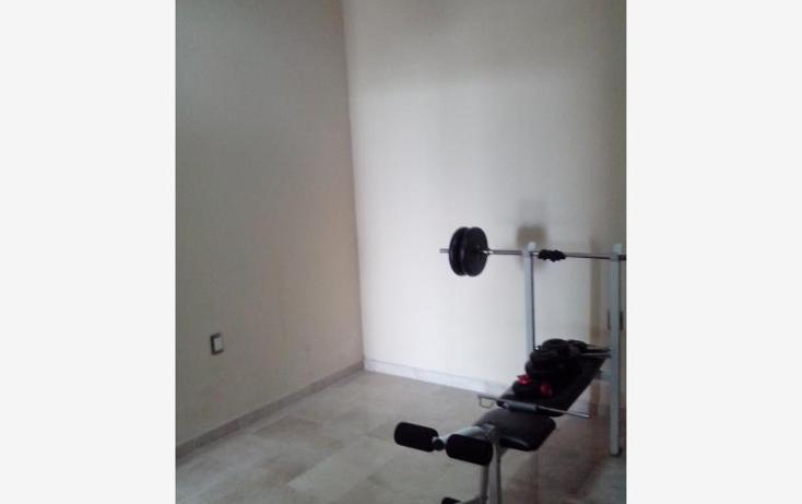Foto de departamento en renta en  , ignacio zaragoza, veracruz, veracruz de ignacio de la llave, 536985 No. 21