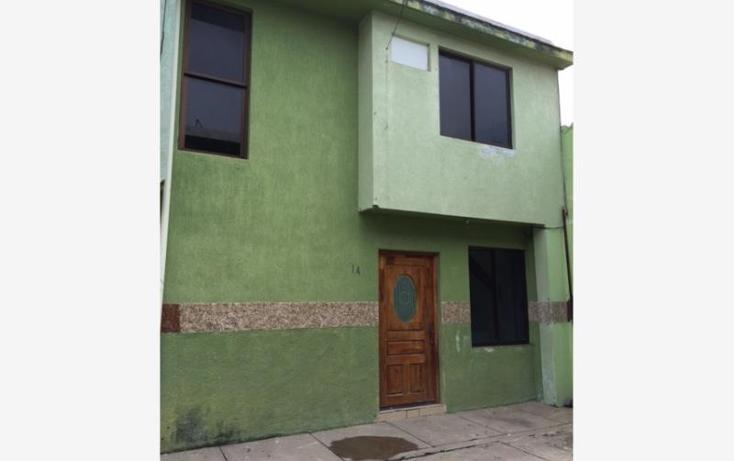 Foto de casa en venta en  , ignacio zaragoza, veracruz, veracruz de ignacio de la llave, 543500 No. 02
