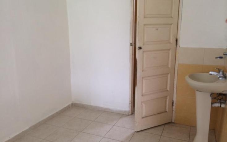 Foto de casa en venta en  , ignacio zaragoza, veracruz, veracruz de ignacio de la llave, 543500 No. 13