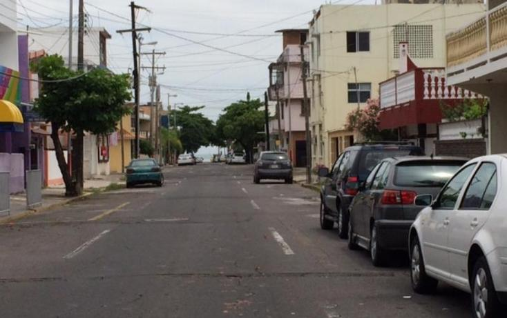 Foto de casa en venta en  , ignacio zaragoza, veracruz, veracruz de ignacio de la llave, 543500 No. 16