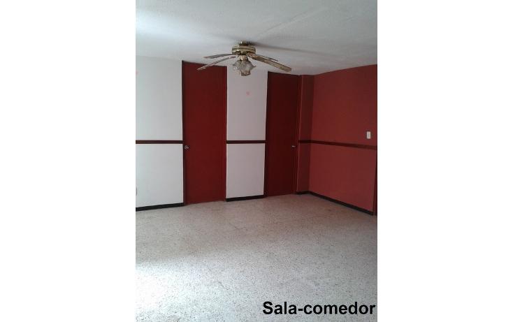 Foto de departamento en venta en  , ignacio zaragoza, veracruz, veracruz de ignacio de la llave, 610433 No. 02