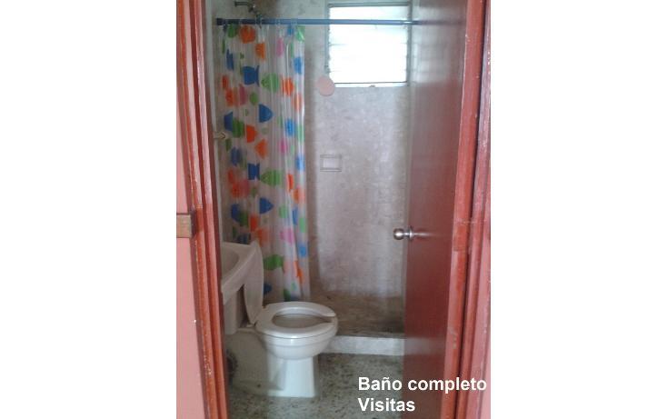 Foto de departamento en venta en  , ignacio zaragoza, veracruz, veracruz de ignacio de la llave, 610433 No. 04