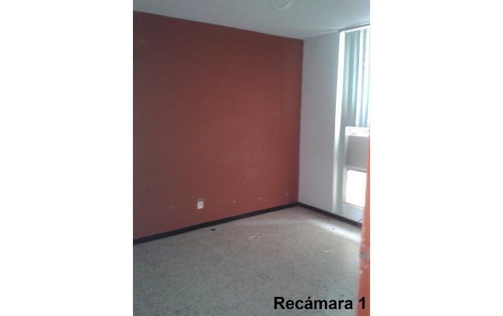 Foto de departamento en venta en  , ignacio zaragoza, veracruz, veracruz de ignacio de la llave, 610433 No. 05