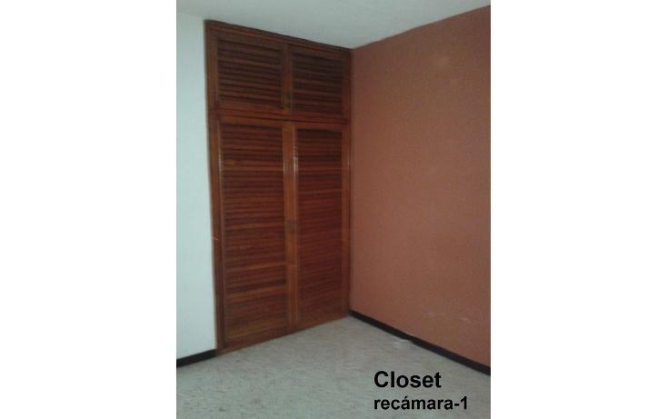Foto de departamento en venta en  , ignacio zaragoza, veracruz, veracruz de ignacio de la llave, 610433 No. 06