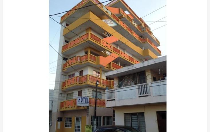 Foto de edificio en venta en  , ignacio zaragoza, veracruz, veracruz de ignacio de la llave, 625632 No. 01