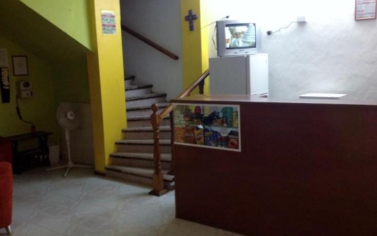 Foto de edificio en venta en  , ignacio zaragoza, veracruz, veracruz de ignacio de la llave, 625632 No. 06