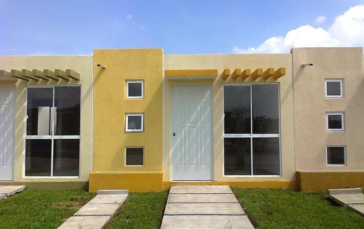 Foto de casa en venta en  , ignacio zaragoza, veracruz, veracruz de ignacio de la llave, 765999 No. 03