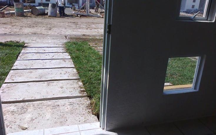 Foto de casa en venta en  , ignacio zaragoza, veracruz, veracruz de ignacio de la llave, 765999 No. 15