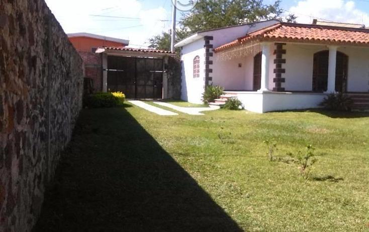 Foto de casa en venta en  , ignacio zaragoza, yautepec, morelos, 3434480 No. 01