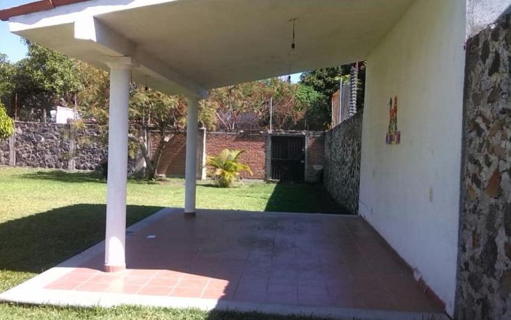 Foto de casa en venta en  , ignacio zaragoza, yautepec, morelos, 3434480 No. 02