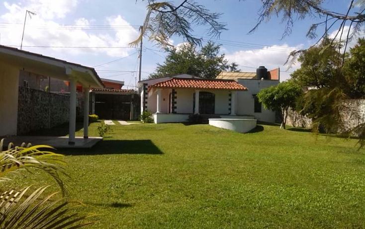 Foto de casa en venta en  , ignacio zaragoza, yautepec, morelos, 3434480 No. 04