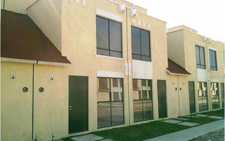 Foto de casa en venta en  , ignacio zaragoza, yautepec, morelos, 584318 No. 01
