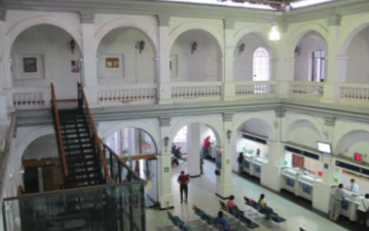 Foto de edificio en venta en  , iguala de la independencia centro, iguala de la independencia, guerrero, 1553214 No. 02