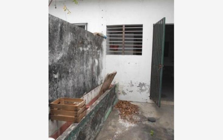 Foto de casa en venta en igualdad 0, unidad veracruzana, veracruz, veracruz de ignacio de la llave, 1842962 No. 03