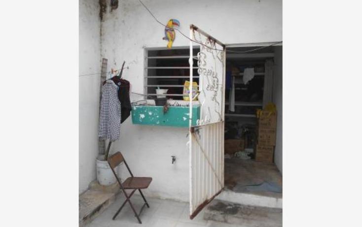 Foto de casa en venta en  0, unidad veracruzana, veracruz, veracruz de ignacio de la llave, 1842962 No. 17