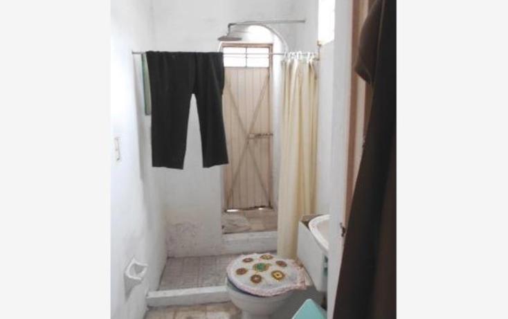 Foto de casa en venta en igualdad 0, unidad veracruzana, veracruz, veracruz de ignacio de la llave, 1842962 No. 23