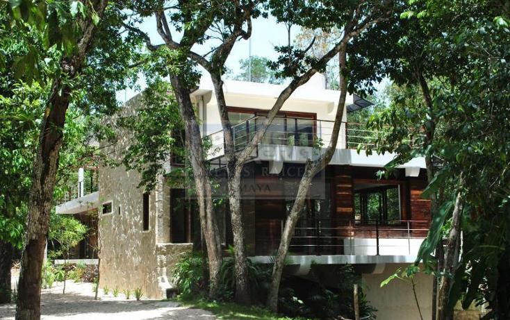 Foto de casa en venta en ik balam ecoliving , tulum centro, tulum, quintana roo, 1848662 No. 01