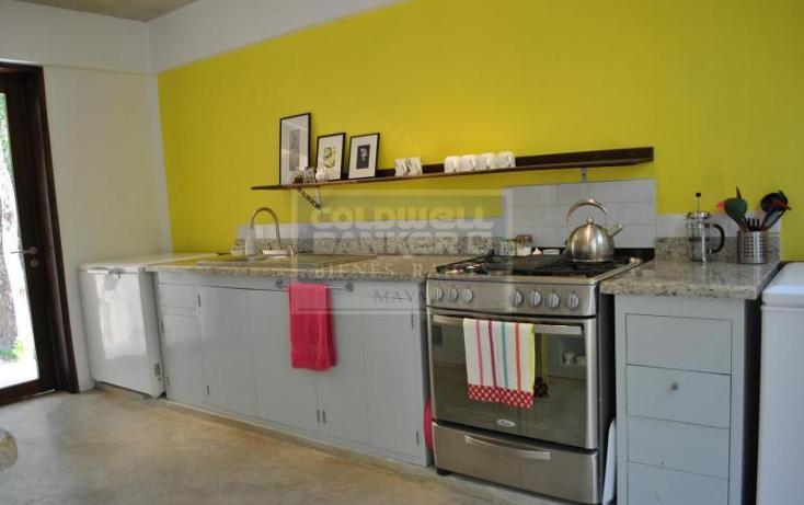 Foto de casa en venta en  , tulum centro, tulum, quintana roo, 647361 No. 04