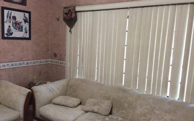 Foto de casa en venta en ildefonso vázquez 1696, fabriles, monterrey, nuevo león, 1229841 no 02