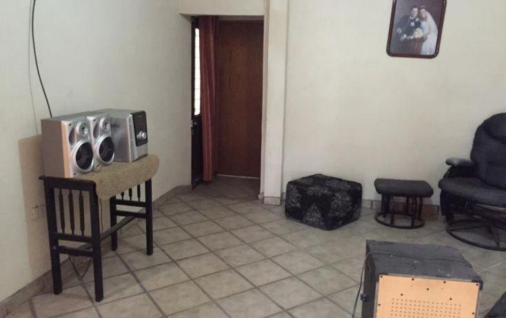 Foto de casa en venta en ildefonso vázquez 1696, fabriles, monterrey, nuevo león, 1229841 no 05
