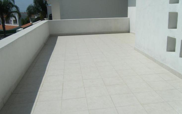 Foto de casa en venta en ilimani 009, lomas de cocoyoc, atlatlahucan, morelos, 700842 No. 23