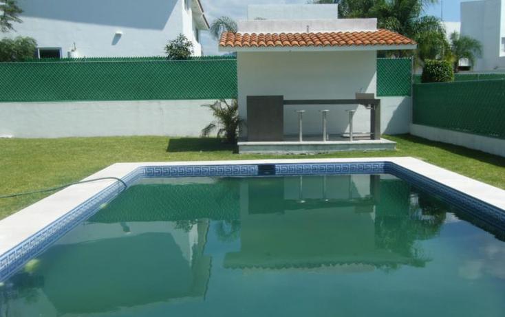 Foto de casa en venta en ilimani 009, lomas de cocoyoc, atlatlahucan, morelos, 700842 No. 27