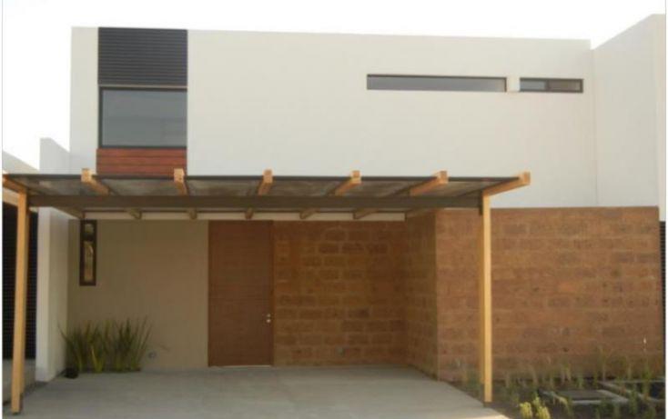 Foto de casa en venta en ilinaza 234, azteca, querétaro, querétaro, 1804338 no 01
