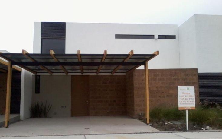 Foto de casa en venta en ilinaza 294, azteca, querétaro, querétaro, 1724162 no 01