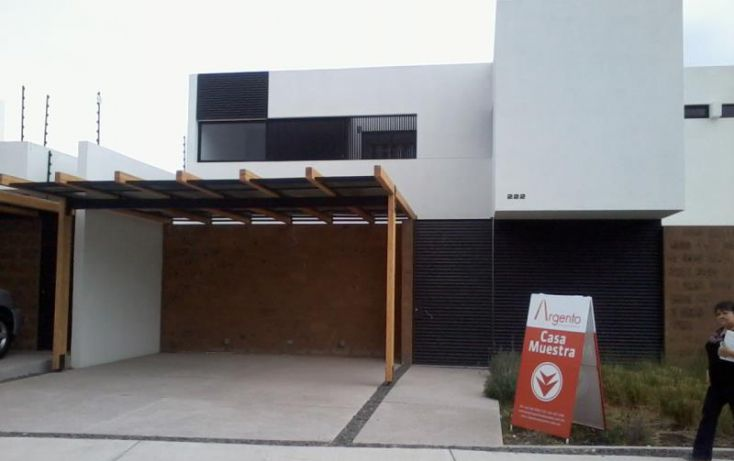 Foto de casa en venta en ilinaza 296, azteca, querétaro, querétaro, 1724174 no 01