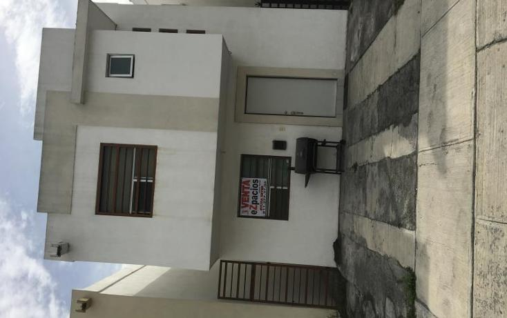 Foto de casa en venta en  , iltamarindo, apodaca, nuevo león, 1973722 No. 12