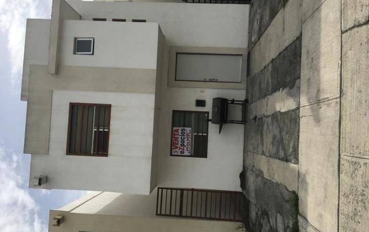 Foto de casa en venta en  , iltamarindo, apodaca, nuevo león, 1973722 No. 13