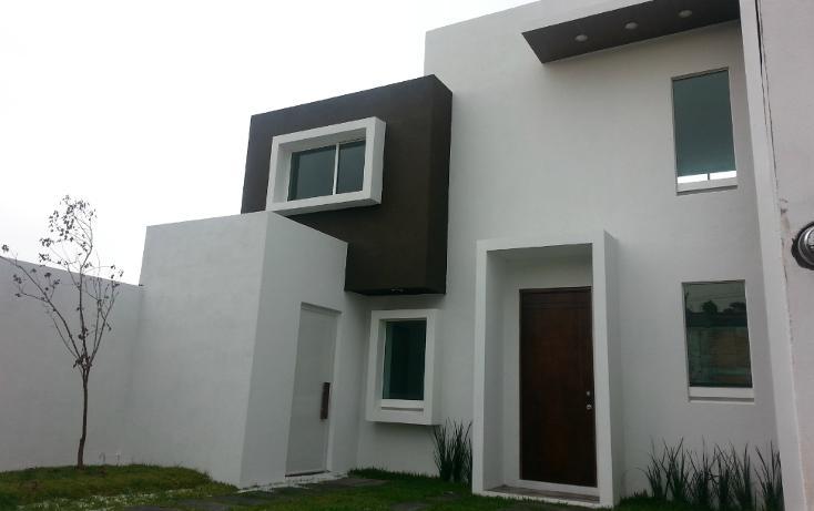 Foto de casa en venta en  , ilustres novohispanos, morelia, michoacán de ocampo, 1101191 No. 01