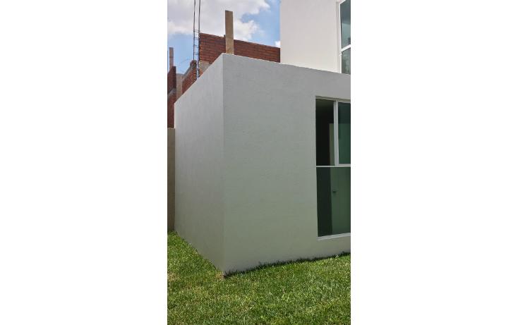 Foto de casa en venta en  , ilustres novohispanos, morelia, michoacán de ocampo, 1101191 No. 05