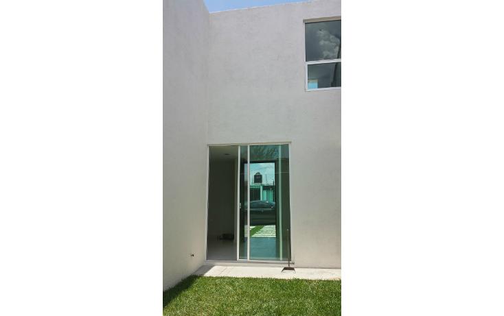 Foto de casa en venta en  , ilustres novohispanos, morelia, michoacán de ocampo, 1101191 No. 06