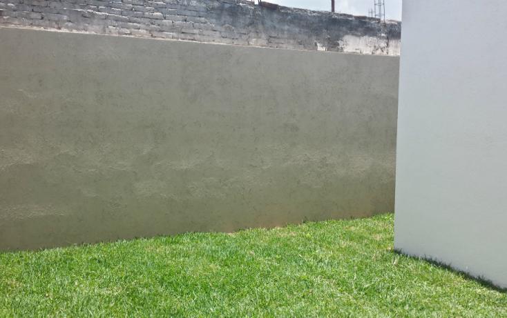 Foto de casa en venta en, ilustres novohispanos, morelia, michoacán de ocampo, 1101191 no 07
