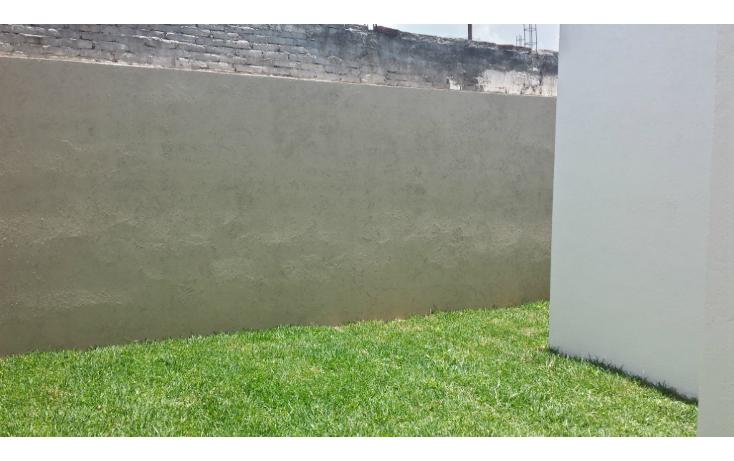 Foto de casa en venta en  , ilustres novohispanos, morelia, michoacán de ocampo, 1101191 No. 07