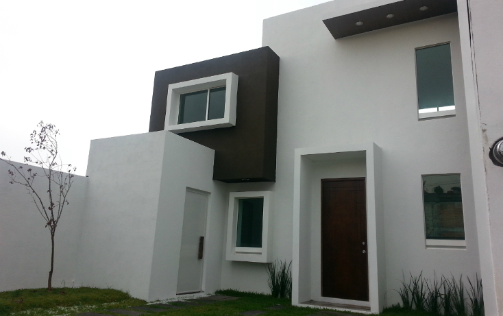 Foto de casa en venta en  , ilustres novohispanos, morelia, michoacán de ocampo, 1597580 No. 01