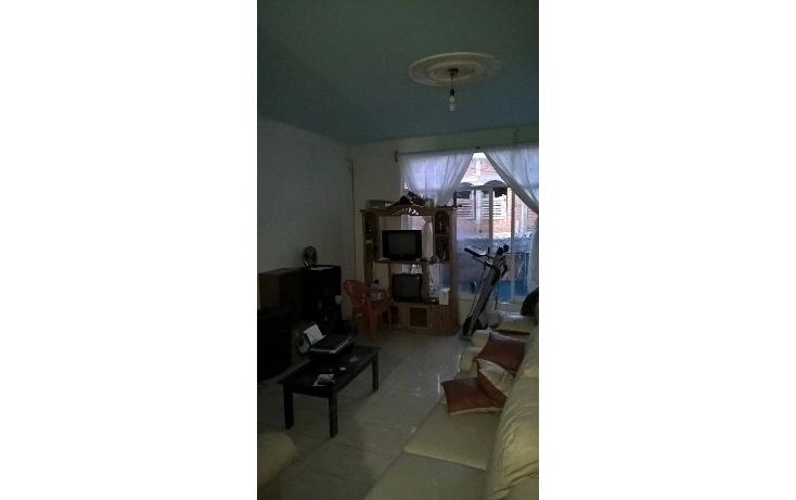 Foto de casa en venta en  , ilustres novohispanos, morelia, michoacán de ocampo, 2002680 No. 04