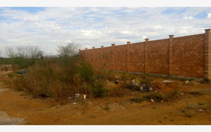 Foto de terreno habitacional en venta en  , imala, culiacán, sinaloa, 1981030 No. 02