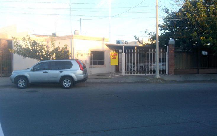 Foto de casa en venta en, imperial, delicias, chihuahua, 1532450 no 03
