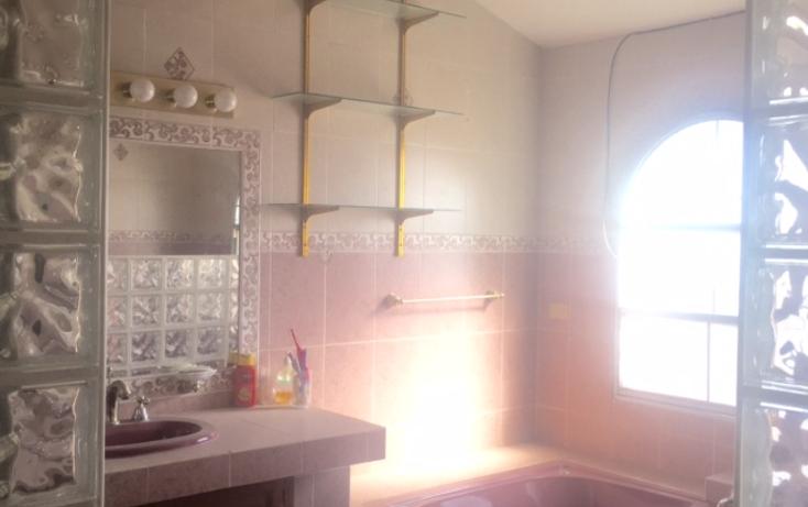 Foto de casa en venta en  , imperial, delicias, chihuahua, 1624876 No. 07