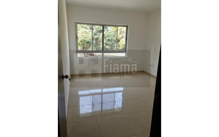 Foto de casa en venta en  , imss, tepic, nayarit, 1177185 No. 09