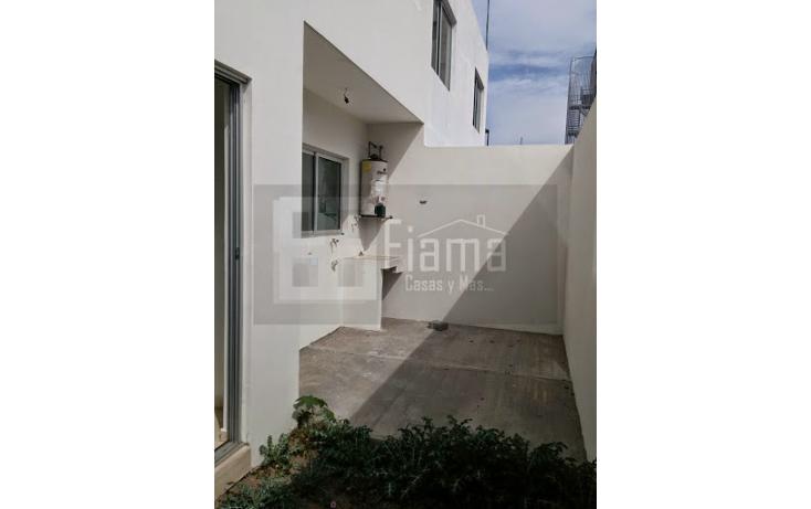 Foto de casa en venta en  , imss, tepic, nayarit, 1177185 No. 11