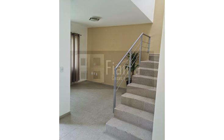 Foto de casa en venta en  , imss, tepic, nayarit, 1177185 No. 21