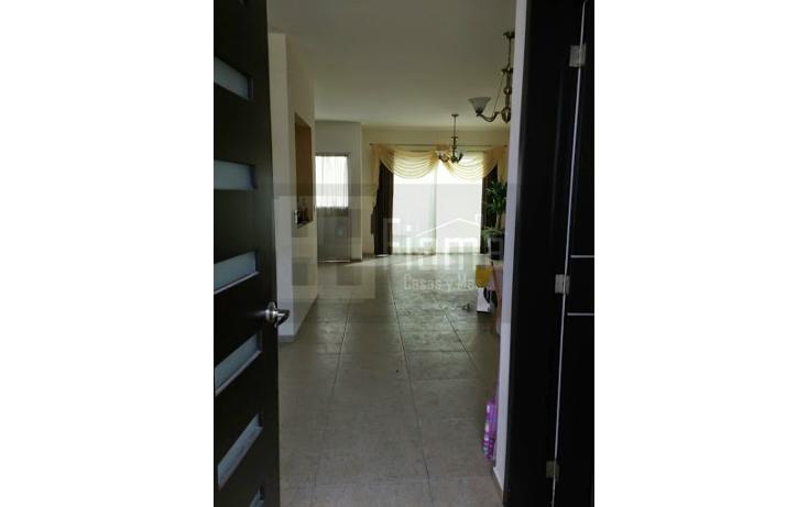 Foto de casa en venta en  , imss, tepic, nayarit, 1177185 No. 22