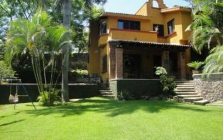 Foto de casa en venta en  , imuri, jiutepec, morelos, 1747712 No. 02