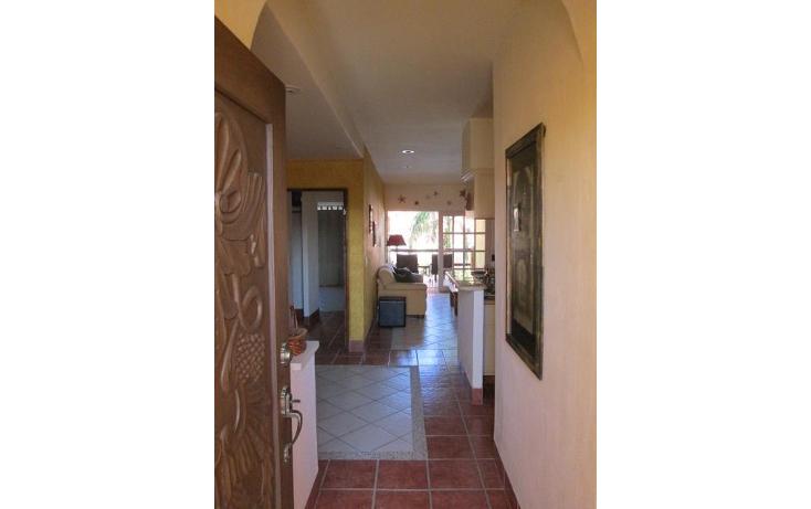 Foto de departamento en venta en  , inalámbrica, la paz, baja california sur, 1194551 No. 01