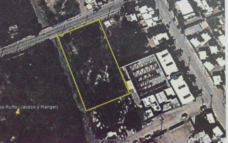 Foto de terreno comercial en venta en, inalámbrica, la paz, baja california sur, 1289761 no 01